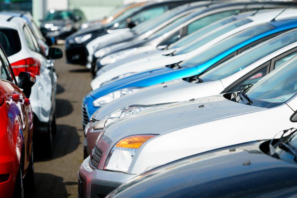 Køb af brugt bil med sædvanlig reklamationsret - LOU Advokatfirma